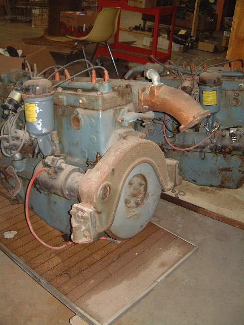 ENGINES/PARTS   SCRUTON MARINE   Page 6