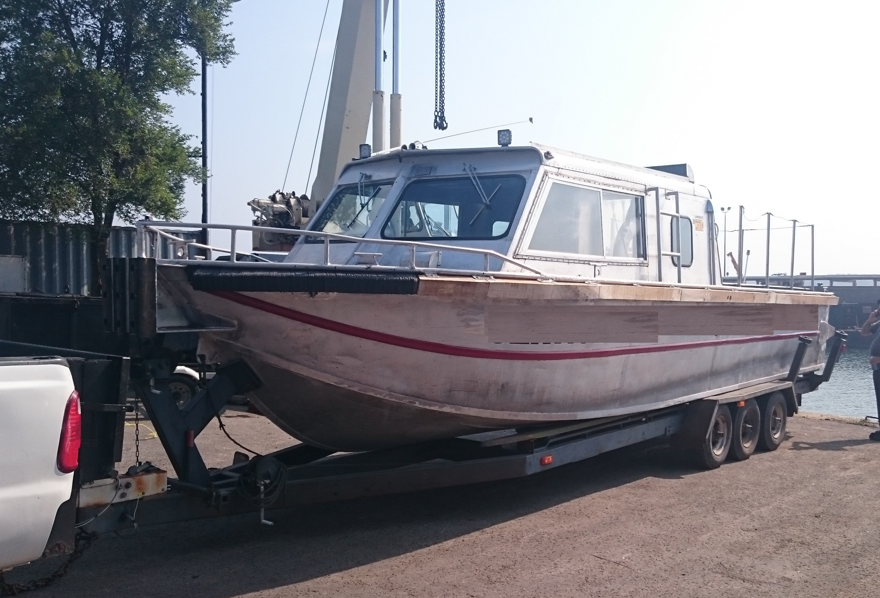 W2346 scruton marine for Fishing equipment for sale on craigslist