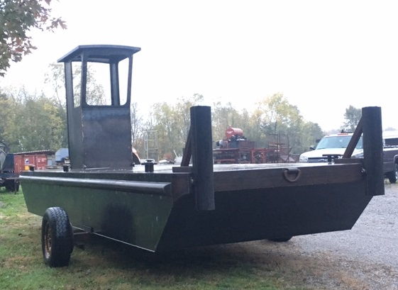 BARGES | SCRUTON MARINE | Page 4